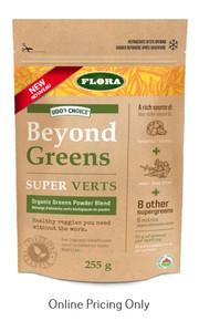 Flora Udos Beyond Greens 255g