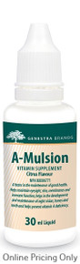 GENESTRA A MULSION 30ml