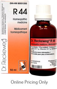 DR RECKEWEG #44 50ml