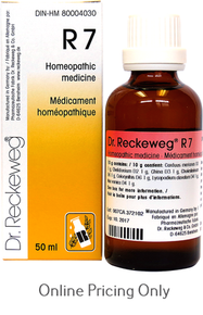 DR RECKEWEG #07 50ml