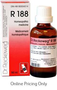 DR RECKEWEG #188 50ml