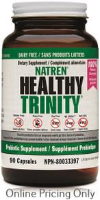 NATREN HEALTHY TRINITY OIL MATRIX 90caps
