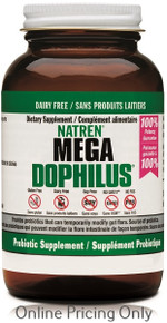 NATREN MEGA DOPHILUS DAIRY FREE 85g