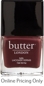 BUTTER LONDON NAIL LAC TRAMP STAMP 11ml