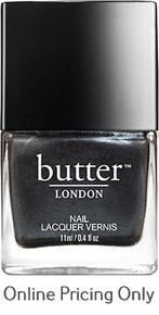 BUTTER LONDON NAIL LAC CHIMNEY SWEEP 11ml