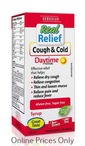 HOMEOCAN PHYTOTUX COUGH & COLD 100ml