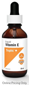 TROPHIC VITAMIN E 50ml