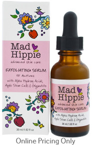 MAD HIPPIE EXFOLIATING SERUM 30ml