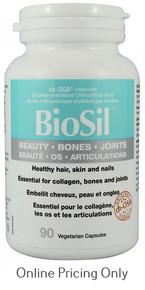 Assured Naturals Biosil 90vcaps