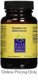 Wise Women Herbals Hawthorne Solid Extract 112g
