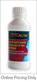 SUN FORCE RESPIRACTIN COUGH AND COLD 237ml