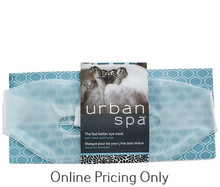 URBAN SPA SOOTHING EYE MASK