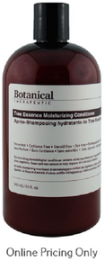 BOTANICAL THERAPEUTIC CONDITIONER 500ml