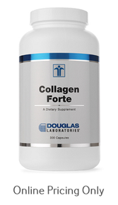DOUGLAS LABORATORIES COLLAGEN FORTE 300caps