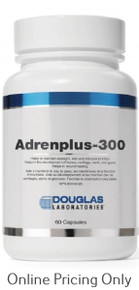 DOUGLAS LABORATORIES ADRENPLUS 300 60caps