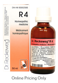 DR RECKEWEG #04 50ml