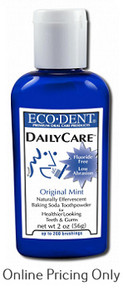 ECO-DENT DAILY CARE ORIGINAL MINT 56g