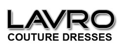 Evening Dresses by Lavro Couture