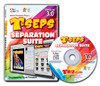 T-Seps 3.0 Separation Suite - Upgrade from T-Seps 1.0 or 2.0