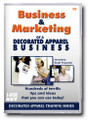 Business & Marketing of a Decorated Apparel Business - Featuring Scott Fresener