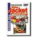 Nylon Jacket Printing featuring Scott Fresener