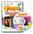 T-Seps 3.5.5 Color Separation Software - Upgrade from FastFilms