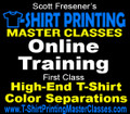 High-End Color Separations in Photoshop - Online Master Class