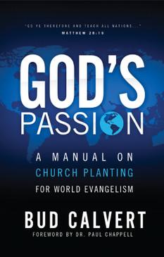 God's Passion