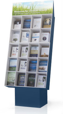Minibook and Booklet Display