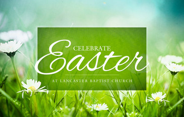 Celebrate Easter 3.5x5.5