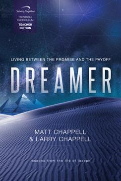 Dreamer Teacher Edition