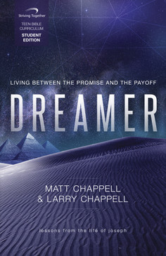Dreamer Student Edition