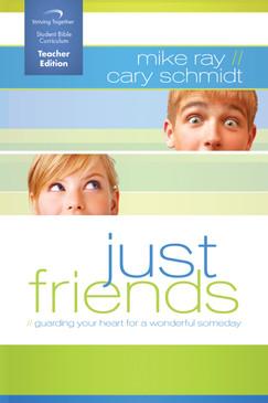 Just Friends Teacher Edition