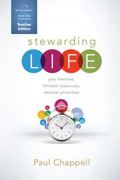 Stewarding Life Teacher Edition