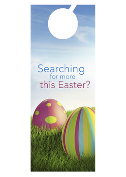 Searching for More This Easter 4x11