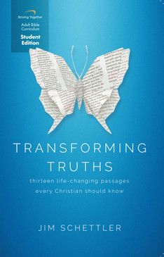Transforming Truths Student Edition