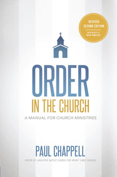 Order in the Church Additional Downloads