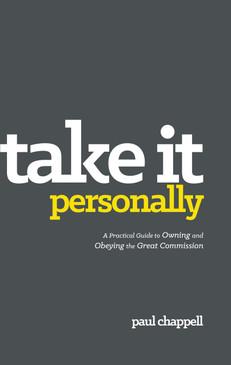 Take it Personally