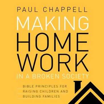 Making Home Work Audiobook