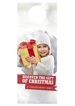 Discover the Gift 4x11