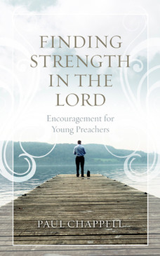Finding Strength in the Lord