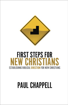First Steps for New Christians