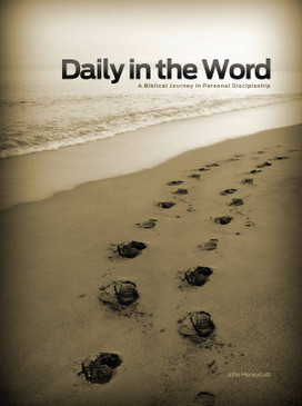 Daily in the Word Third Edition