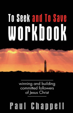To Seek and To Save Workbook