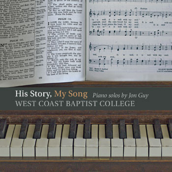 His Story, My Song