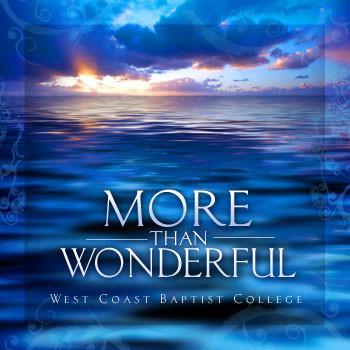 More than Wonderful