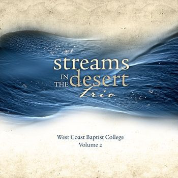 Streams in the Desert II