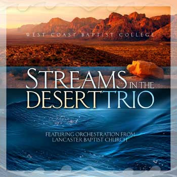 Streams in the Desert III