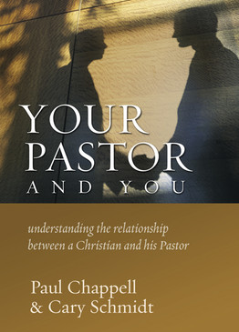 Your Pastor and You