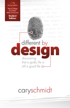 Different by Design Student Edition